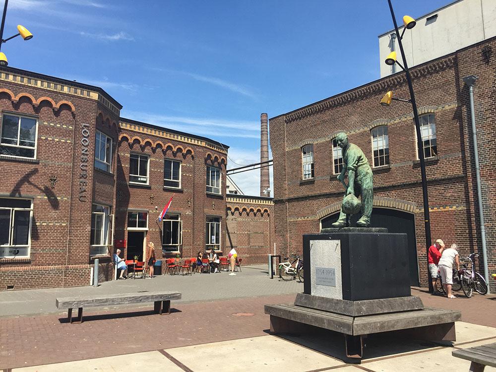 DRU Cultuurfabriek, Ulft - De Nederlandse Toerist