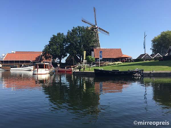 Molen in Harderwijk (Dag 38 022)