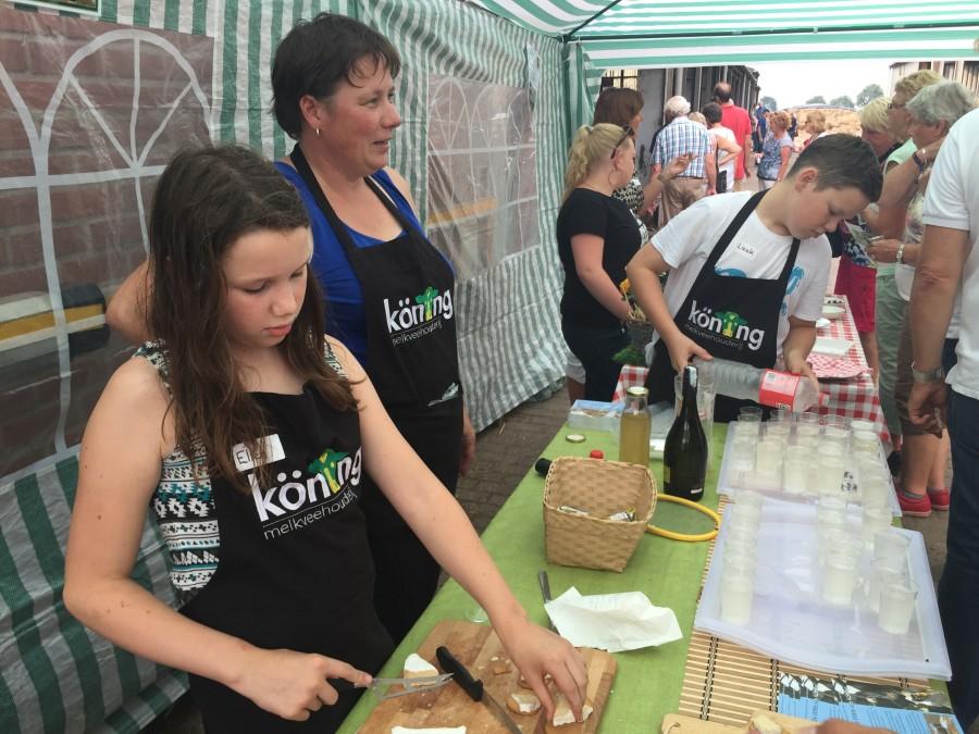Tour Culinair de Liemers