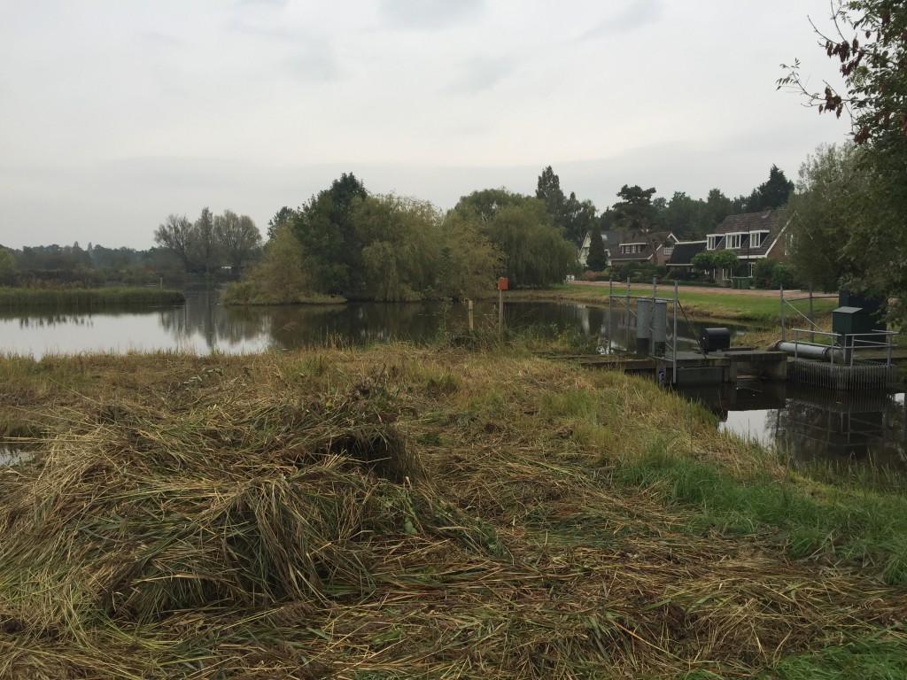 Fietsroute Utrecht: legakkers
