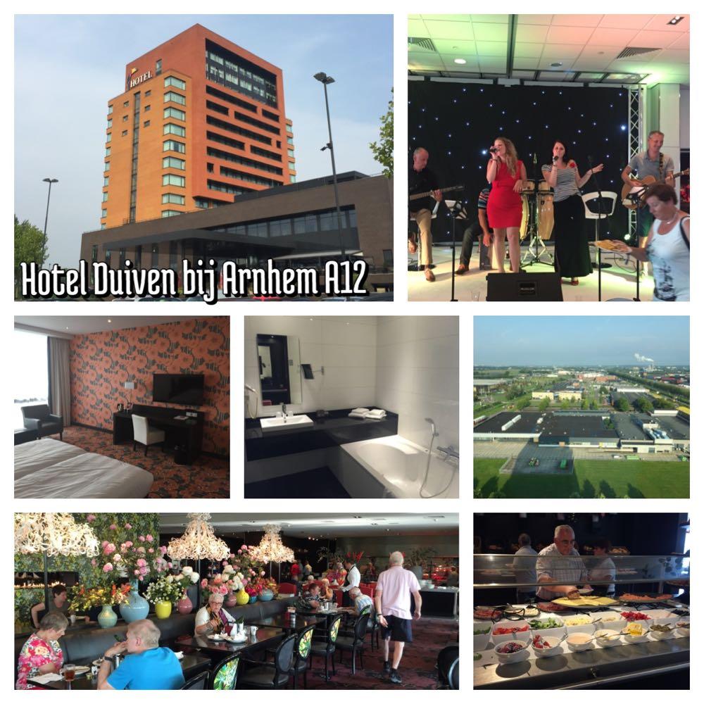61 Hotel Duiven bij Arnhem a12