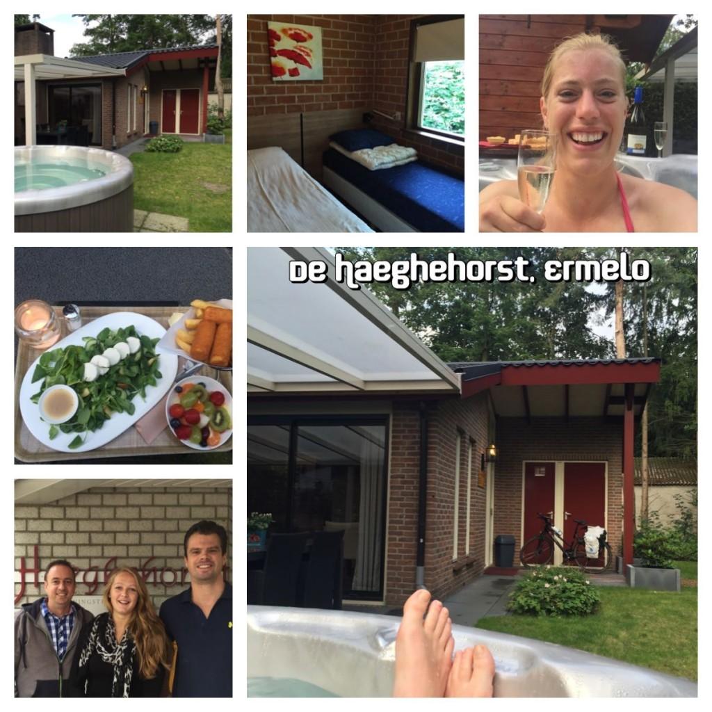Ardoer Haeghehorst, Ermelo