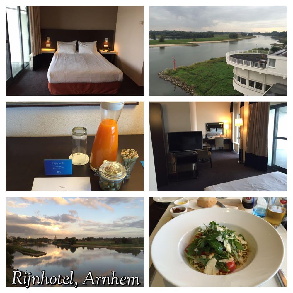 87 Rijnhotel Arnhem