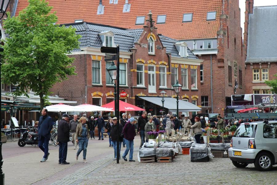 dagje Alkmaar C 077