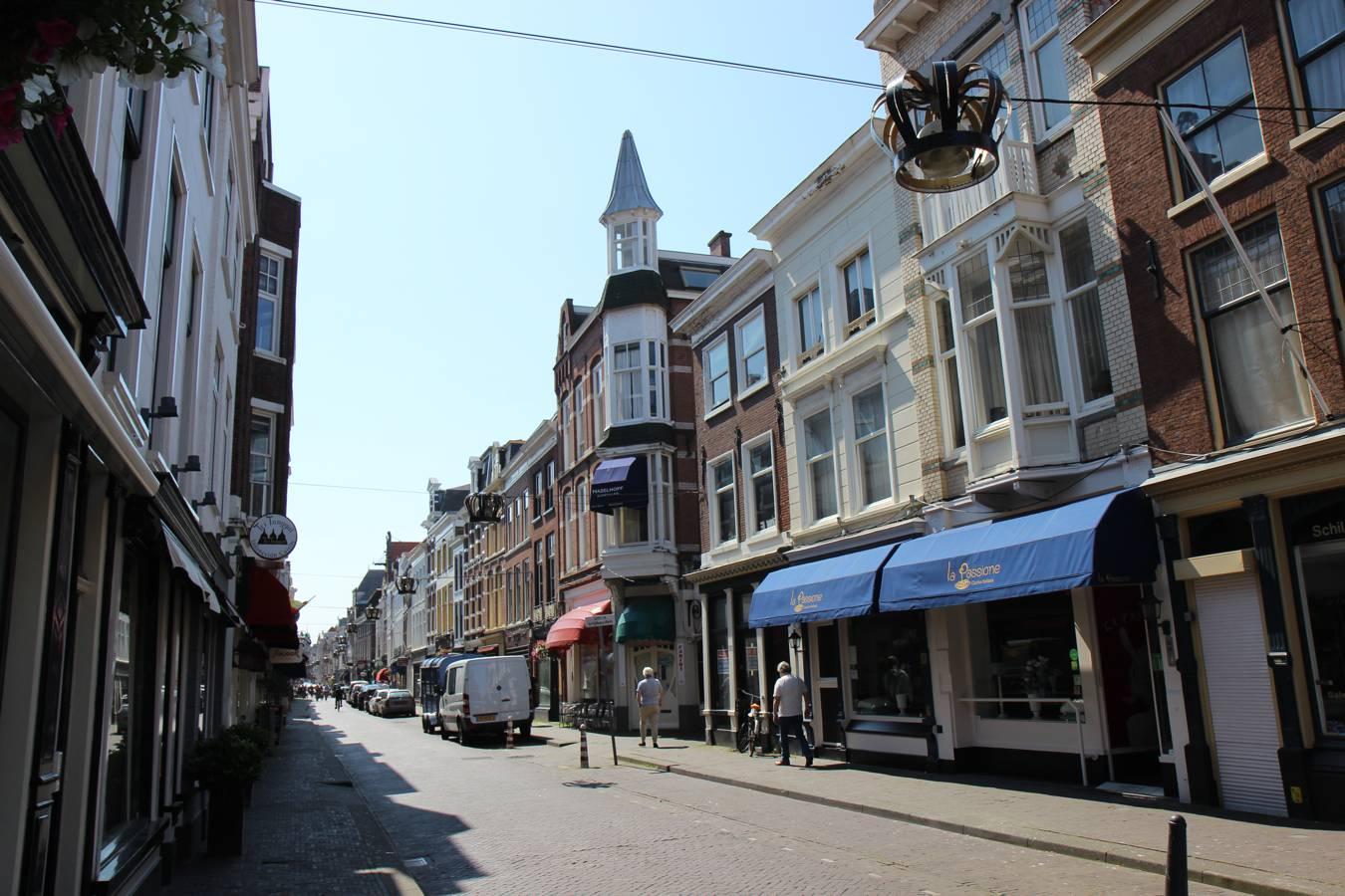 La Passione Den Haag
