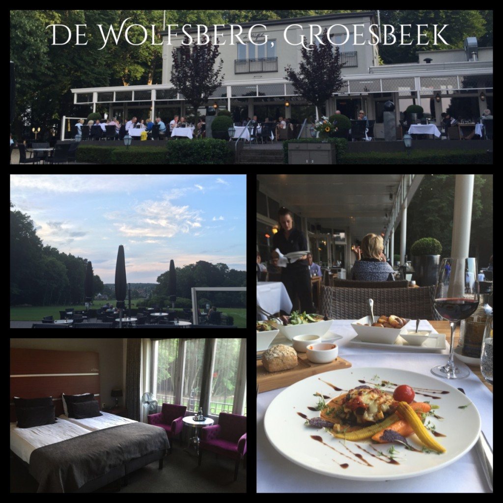 De Wolfsberg, Groesbeek