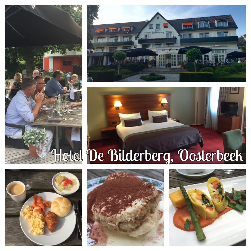 3 Hotel de Bilderberg, Oosterbeek
