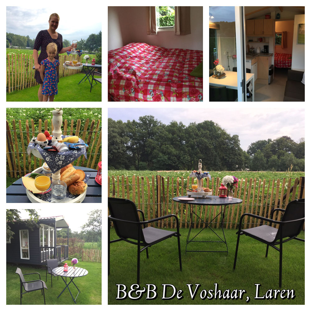 B&B De Voshaar, Laren