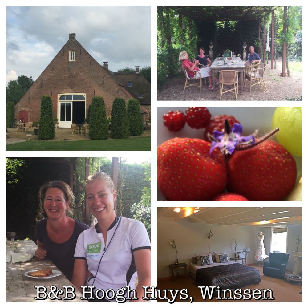 45 B&B Hoogh Huys, Winssen
