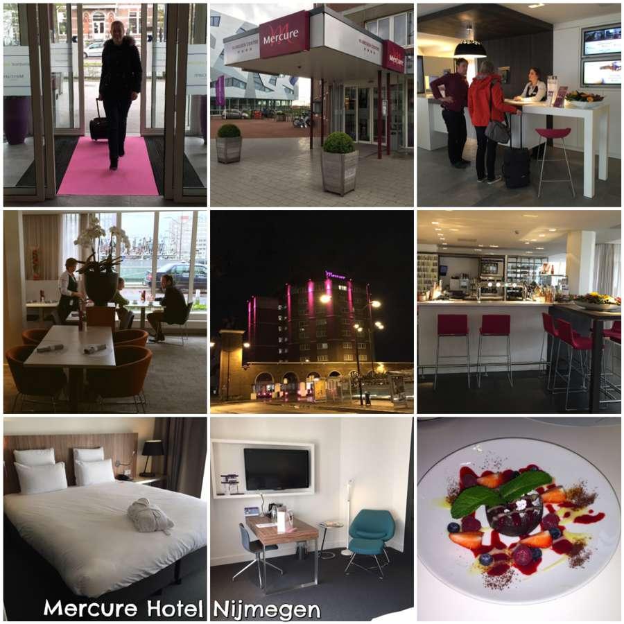 Nijmegen 010 Mercure