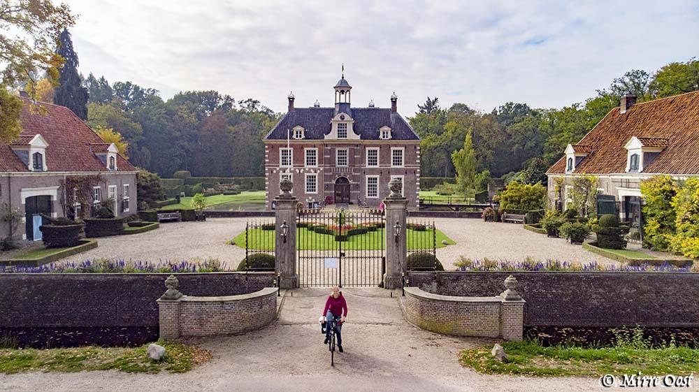 Toerist in eigen land: Hof van Twente