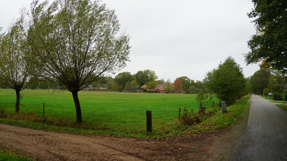 Coulissenlandschap Twente