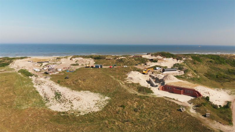 Vlieland-Bunker-Stelling-H12