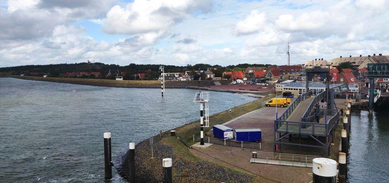 Vlieland-boot-Veerdam