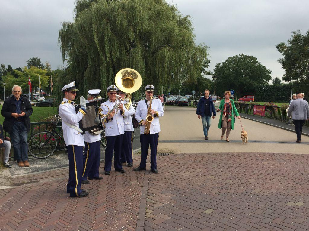 Jazz in Buren (Dag 75)