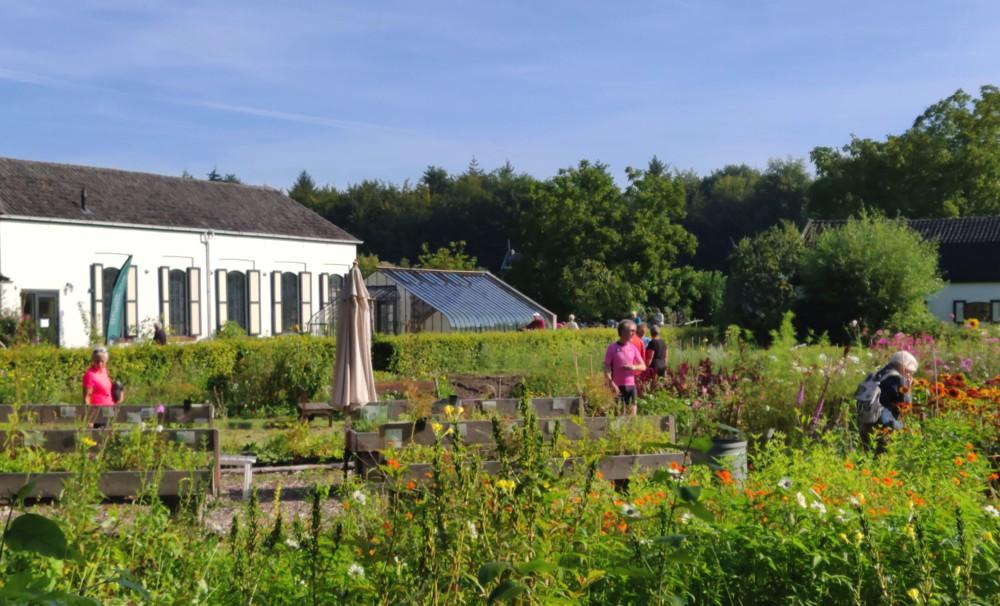 Landgoed-Kraaybeekerhof