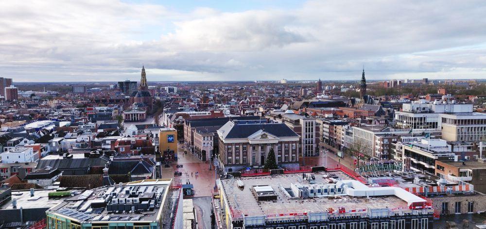 Groningen van boven 001