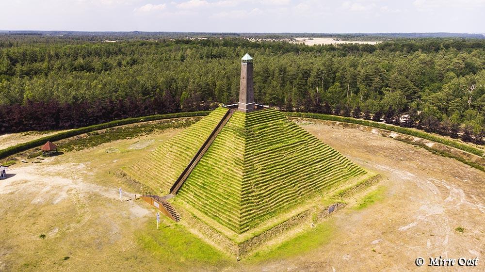Pyramide-van-Austerlitz