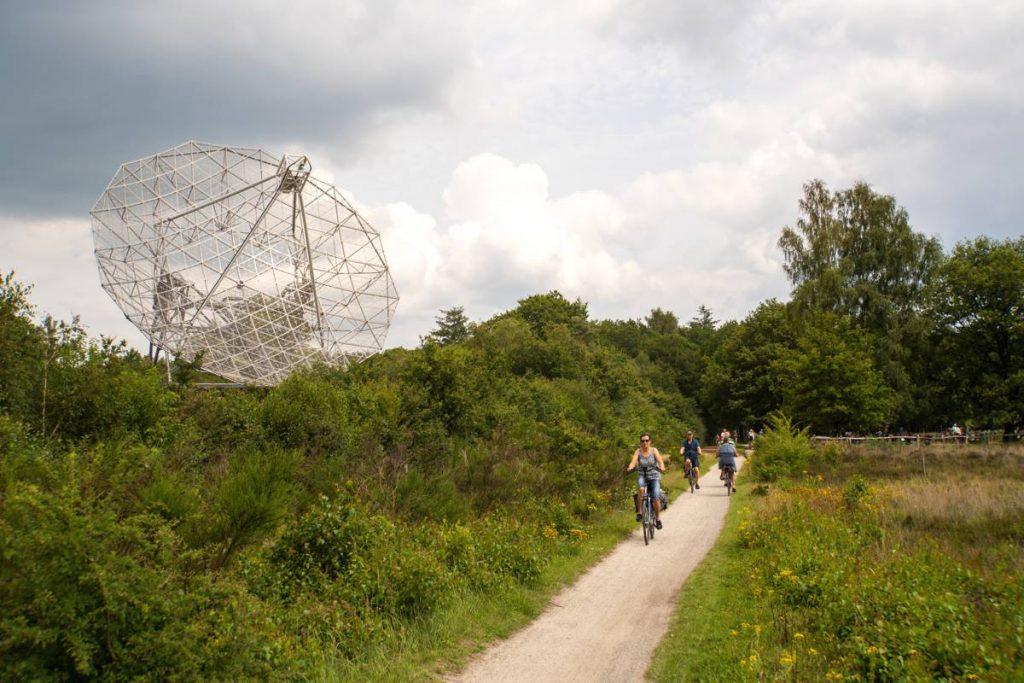 Radiotelescoop-Dwingeloo-45