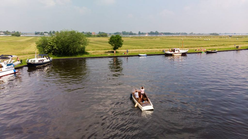 Varen-in-Friesland