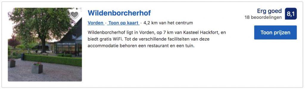 Wildenborcherhof-Hackfort-booking