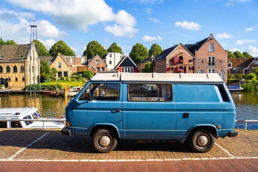 Camper route Nederland: Dokkum-22b