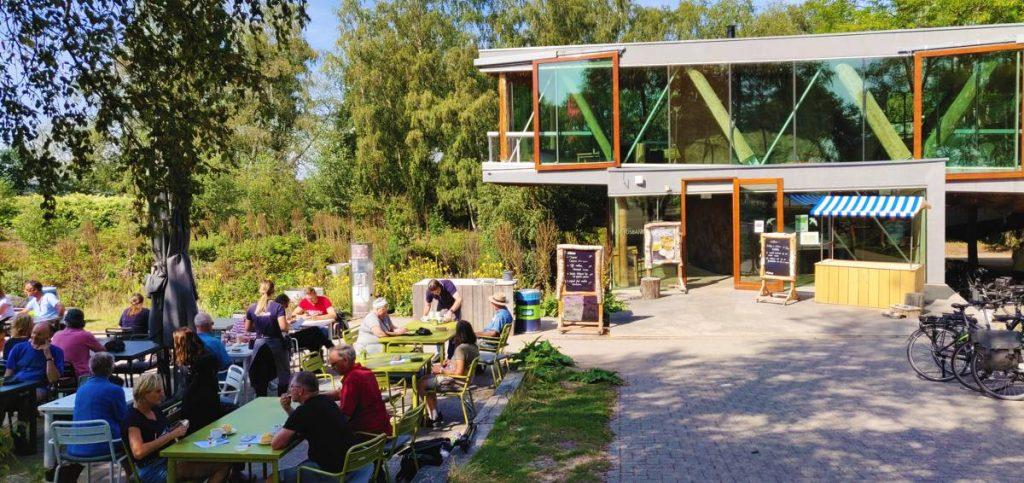 Paviljoen-de-Posbank
