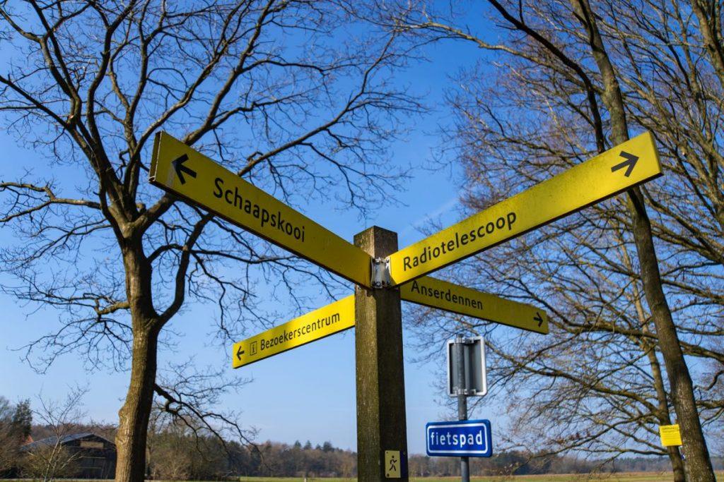 Wandelen Dwingelderveld 52