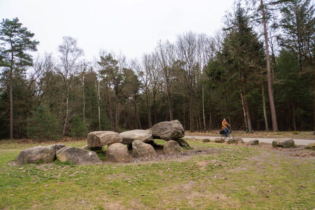 Hunebedden-fietsroute-106