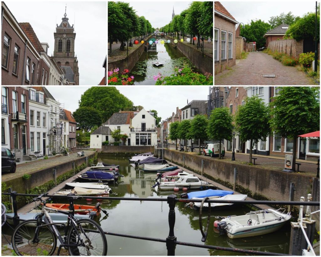 Het-oude-centrum-van-Schoonhoven