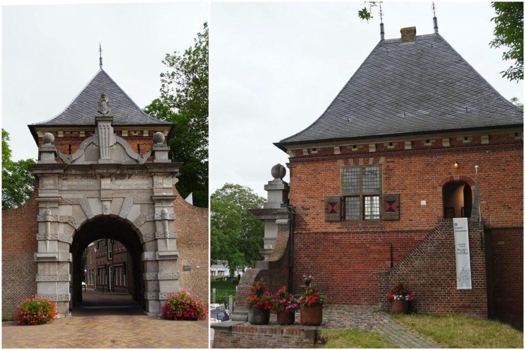Schoonhoven-stadspoort